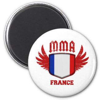 Francia Imán Redondo 5 Cm