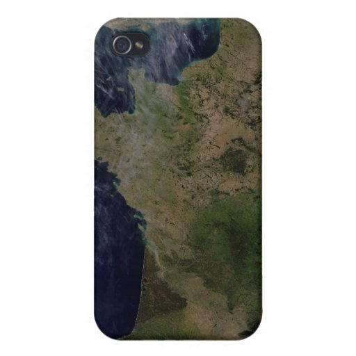 Francia iPhone 4 Carcasa