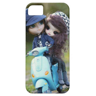 Francia iPhone 5 Fundas