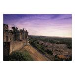 FRANCIA, Languedoc Carcasona 2 Fotografías