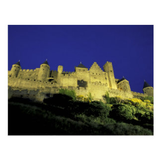 FRANCIA, Languedoc Carcasona Tarjetas Postales