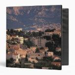 Francia, Marsella, Provence. Suburbios meridionale