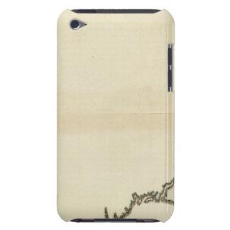 Francia Outine iPod Touch Case-Mate Carcasas