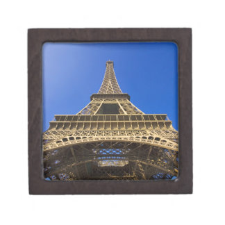 Francia, París Cajas De Recuerdo De Calidad
