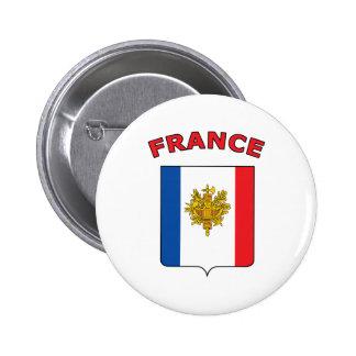 Francia Pins