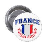Francia Pin