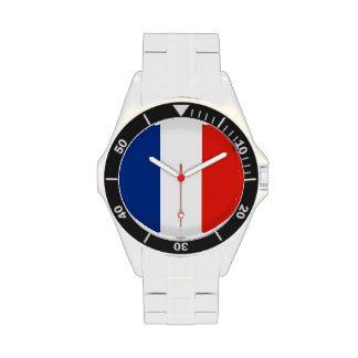 Francia Reloj De Mano