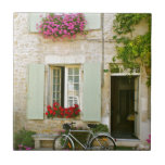 Francia soleada azulejo