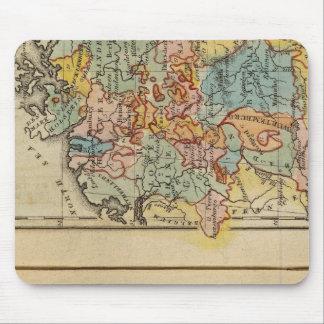 Francia, Suiza, Alemania Alfombrillas De Ratones