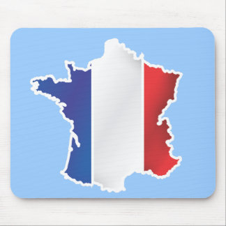 Francia Tapete De Raton