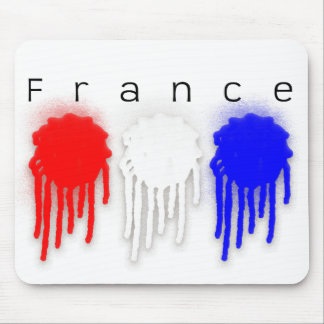 Francia Tapetes De Ratón