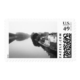 FRANCIA, Touraine, el Loira: Opinión de CHINON del Sellos