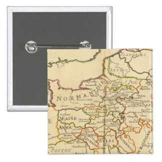 Francia y límites pin