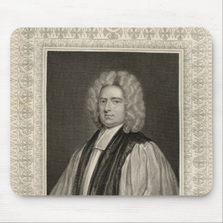 Francis Atterbury, Bishop of Rochester Mouse Pad