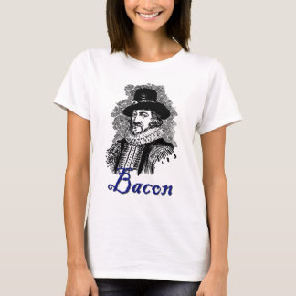 Francis Bacon Etching T-Shirt