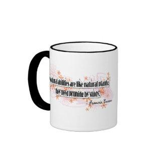 Francis Bacon Taza De Café