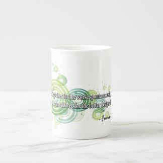 Francis Bacon Tea Cup