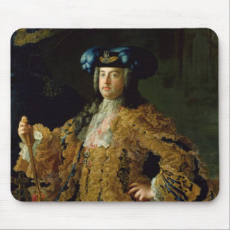 Francis I  Holy Roman Emperor and husband Mouse Pads