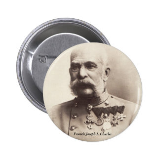 Francis Joseph I. Charles Button