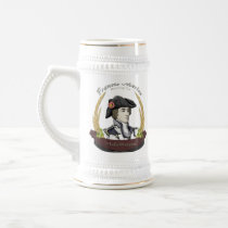 Francis Marion Brewing Co. Beer Stein