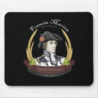 Francis Marion Brewing Co. Mouse Pad
