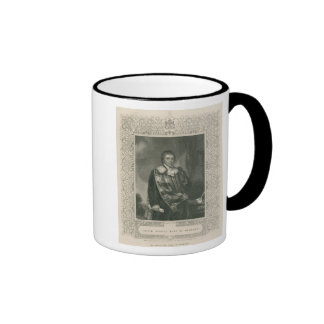 Francis Russell  5th Duke of Bedford Coffee Mugs