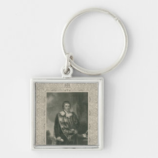Francis Russell  5th Duke of Bedford Key Chains