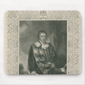 Francis Russell  5th Duke of Bedford Mouse Pad