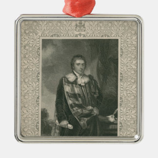 Francis Russell  5th Duke of Bedford Ornaments
