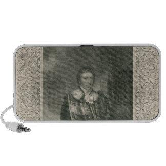 Francis Russell  5th Duke of Bedford Travel Speaker