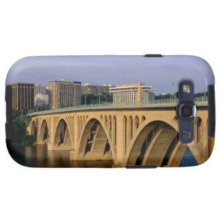 Francis Scott Key Bridge in daylight Galaxy S3 Cover