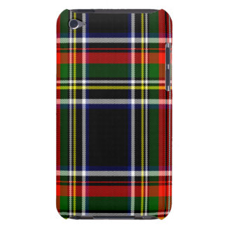 Francis Scottish Tartan iPod Case-Mate Cases
