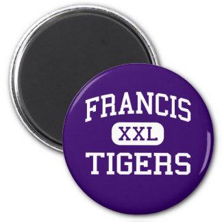 Francis - Tigers - Junior - Washington Magnets