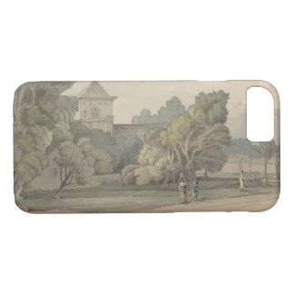 Francis Towne - New Radnor iPhone 8/7 Case