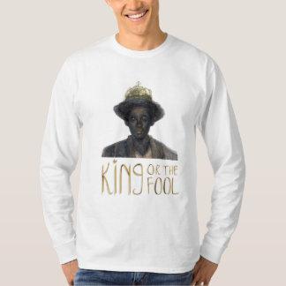 Francis Vallejo Portrait (Men) T-Shirt
