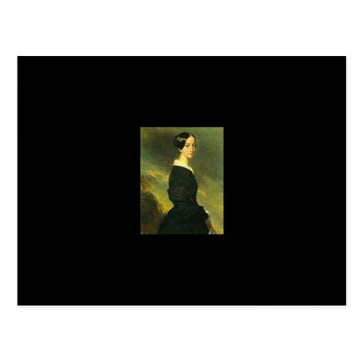 Francisca de braganca postales