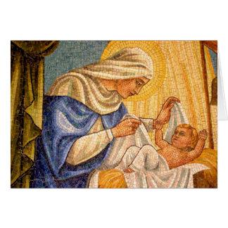 Franciscan Monastery 016 Card