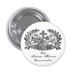 Franciscan Order Buttons