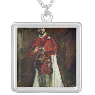 Francisco D'Andrade  as Don Giovanni, 1912 Pendants