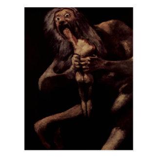 ¿Francisco de Goya Francisco Jos de Goya y Lucien Postales