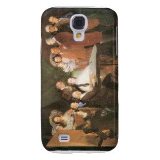 Francisco de Goya - La famille de l infant Don Lou Samsung Galaxy S4 Case