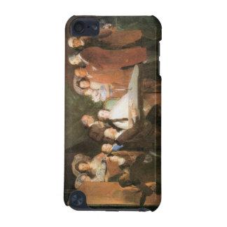 Francisco de Goya - La famille de l infant Don Lou iPod Touch 5G Case