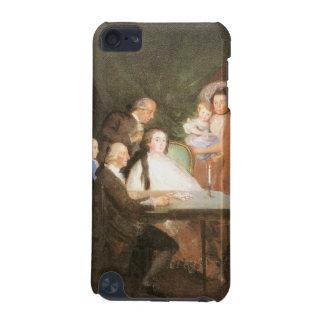 Francisco de Goya - La famille de l infant Don Lou iPod Touch (5th Generation) Case