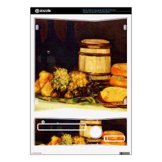 Francisco de Goya - Still life Skins For Xbox 360 S