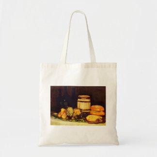 Francisco de Goya - Still life Tote Bag