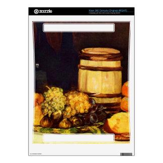 Francisco de Goya - Still life Xbox 360 Decal