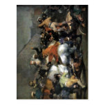 Francisco de Goya y Lucientes el segundo del 18 de Tarjeta Postal