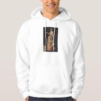Francisco de Zurbarán Fine Art Pullover