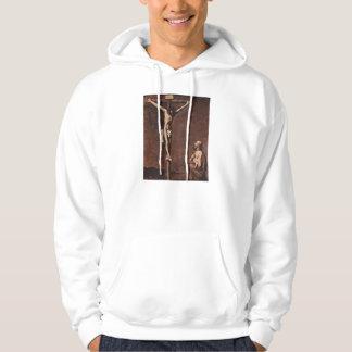 Francisco de Zurbarán Fine Art Sweatshirt