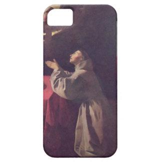 Francisco de Zurbaran- St. Bonaventure iPhone 5 Cover